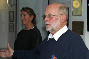Richard Baker Jones