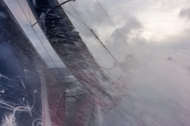 Managing Stress in the Volvo Ocean Race