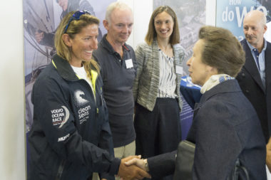Cowes Week, Round the Island, Royalty and the Rolex Fastnet
