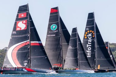 Rolex Sydndey Hobart – Race Review