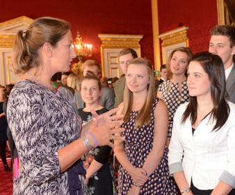 Duke of Edinburgh Gold Awards