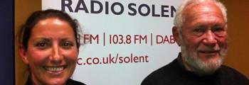 H20 Radio Show Presenter