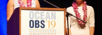 Ocean Obs Conference