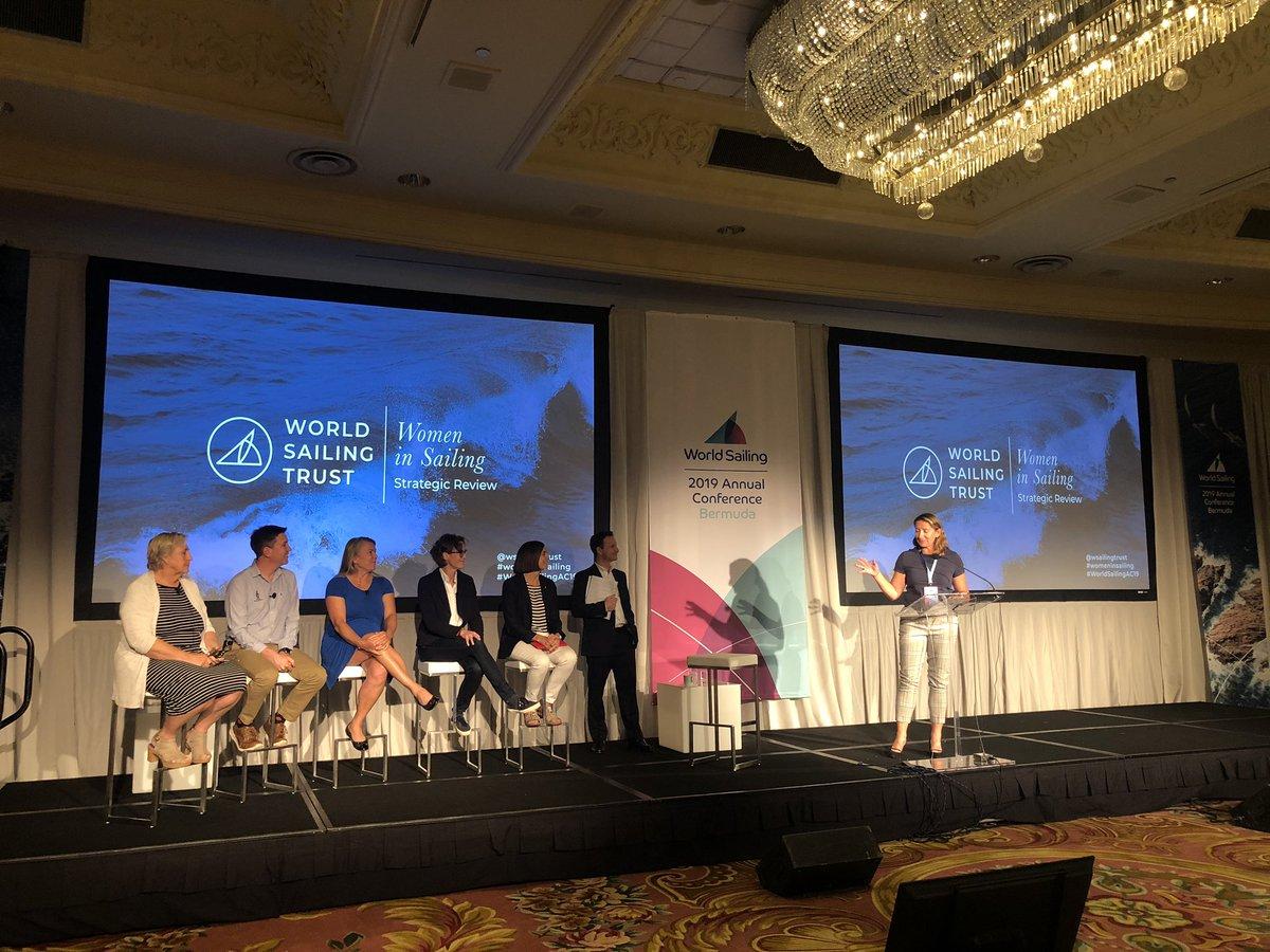 World Sailing Conference