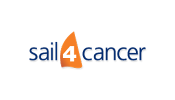 Sail 4 Cancer logo