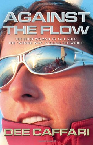 'Against the Flow' book published