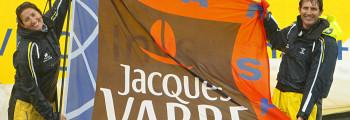 2009 Transat Jacques Vabre