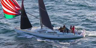 Los Angeles to Honolulu Transpac