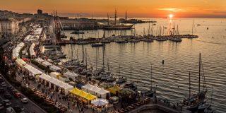 Les Voiles de St Tropez & Barcolana